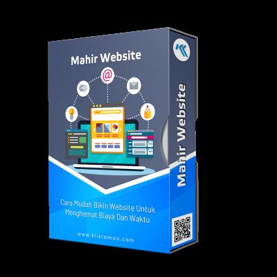 Mahir Website