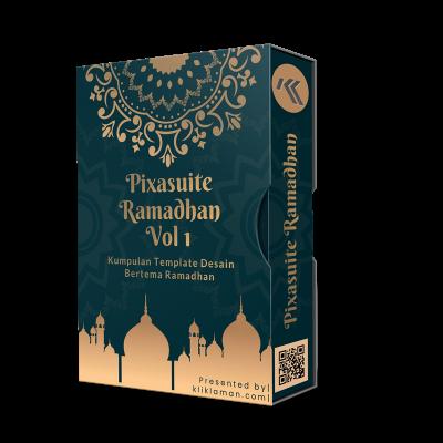 Pixasuite Ramadhan Vol 1